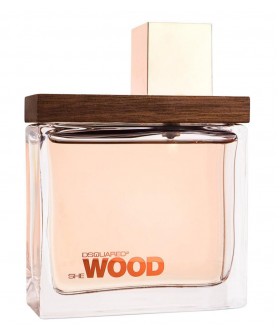 Dsquared2 She Wood Woda Perfumowana 100 ml Tester
