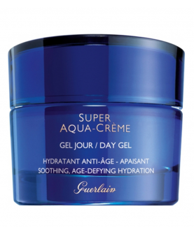 Guerlain Super Aqua - Creme Day Gel Żel do Twarzy 50 ml Tester