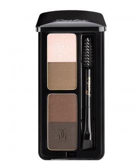 Guerlain Eyebrow Kit Cienie do Brwi 4g