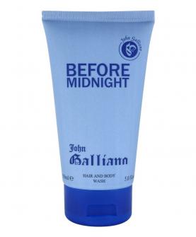 John Galliano Before Midnight Żel Pod Prysznic 150 ml