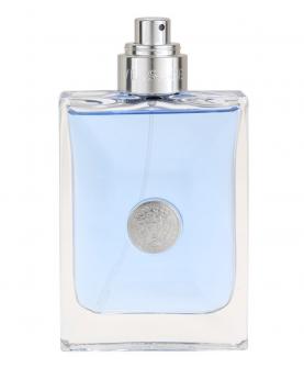 Versace Pour Homme Woda Toaletowa 100 ml Tester