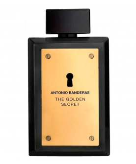 Antonio Banderas The Golden Secret Woda Toaletowa 100 ml Tester