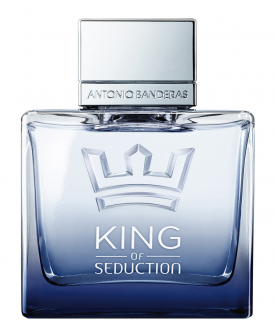 Antonio Banderas King of Seduction Woda Toaletowa 100 ml Tester