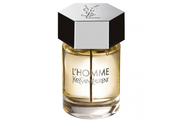 Yves Saint Laurent L Homme Woda toaletowa spray 100 ml TESTER
