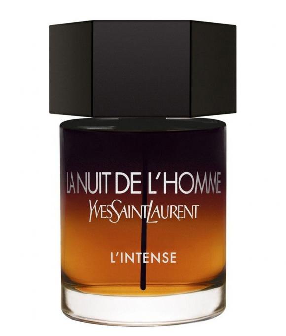 Yves Saint Laurent La Nuit De L Homme L'Intense Woda Perfumowana 100 ml Tester