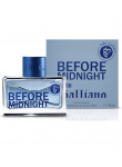 John Galliano Before Midnight Woda Toaletowa 50 ml