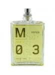 Escentric Molecules Molecule 03 Woda Toaletowa Tester 100 ml