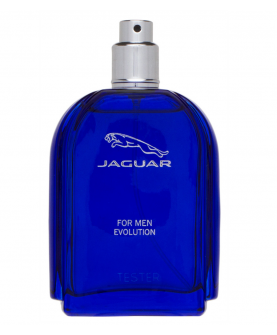 Jaguar For Men Evolution Woda Toaletowa 100 ml Tester