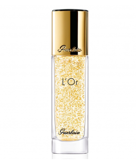 Guerlain Parure L'Or Radiance Concentrate with Gold Baza pod Makijaż z Pigmentami Złota 30 ml