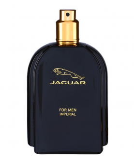 Jaguar For Men Imperial Woda Toaletowa 100 ml Tester