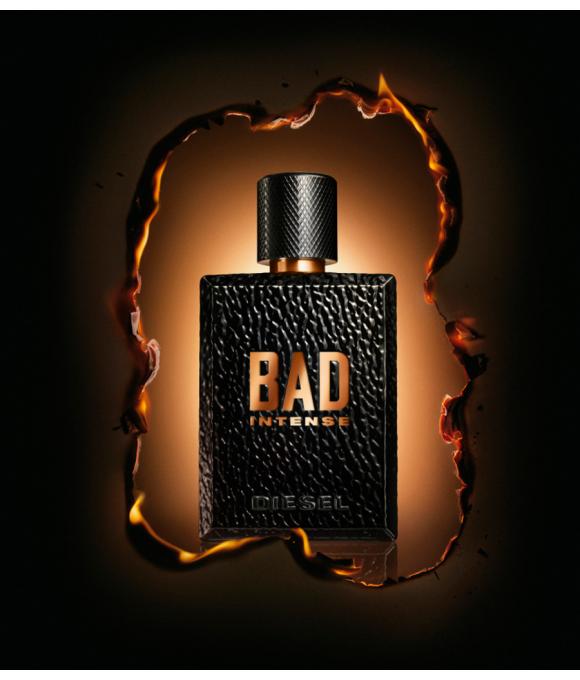 Diesel Bad Intense Eau De Parfum Woda Perfumowana 75 Ml Tester