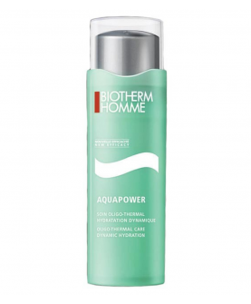 Biotherm Homme Aquapower XL Oligo Thermal Care Krem - Żel do Twarzy 100 ml