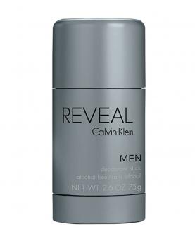 Calvin Klein Men Reveal Dezodorant Sztyft 75 g