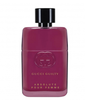 Gucci Guilty Absolute Pour Femme Woda Perfumowana 30 ml