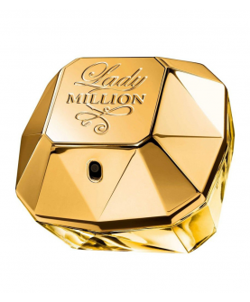 Paco Rabanne Lady Million Woda Perfumowana 80 ml Tester