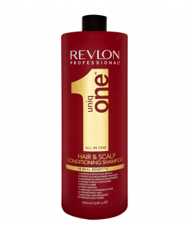 Revlon Uniq One All in One 10w1 Szampon do Włosów 1000 ml