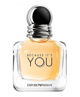 Emporio Armani Because It's You Woda Perfumowana 30 ml