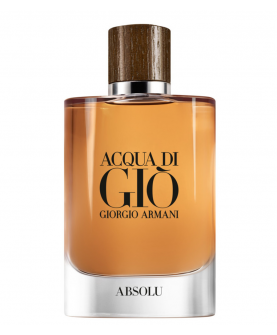 Giorgio Armani Acqua di Gio Absolu Woda Perfumowana 75 ml