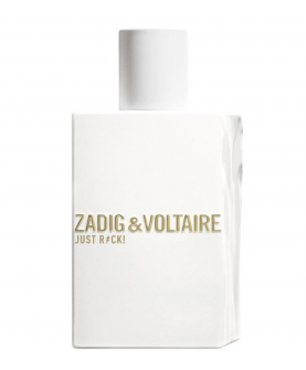 Zadig Voltaire Just Rock! Woda Perfumowana 100 ml Tester
