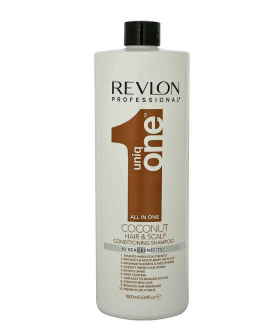 Revlon Uniq One All in One Coconut 10w1 Szampon do Włosów 1000 ml