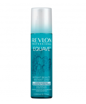 Revlon Equave Hydro Nutritive Detangling Conditioner 2 Fazowa Odżywka z Keratyną 200 ml