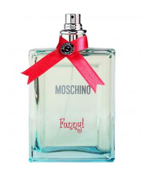 Moschino Funny Woman Woda Toaletowa 100 ml