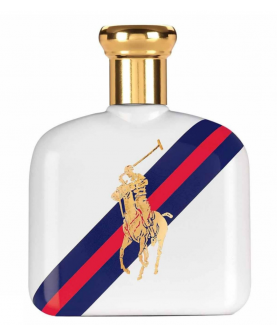 Ralph Lauren Polo Blue Sport Woda Toaletowa 125 ml