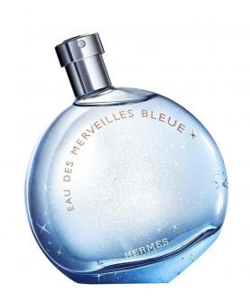 Hermes Eau Des Merveilles Bleue Woda Toaletowa 100 ml Tester