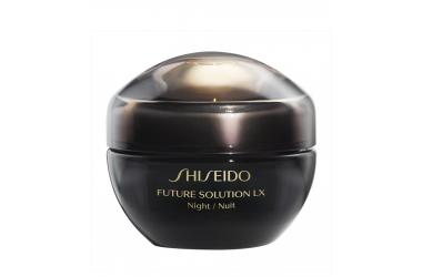 Shiseido Ginza Tokyo Future Solution LX Total Regenerating Cream Krem na noc 50 ml