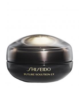 Shiseido Ginza Tokyo Future Solution LX Eye And Lip Regenerating Cream Krem pod Oczy 17 ml