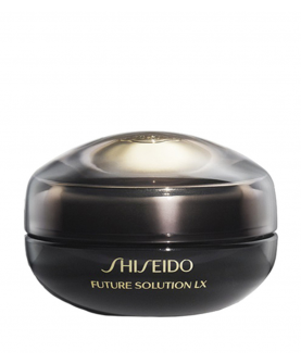 Shiseido Ginza Tokyo Future Solution LX Eye And Lip Regenerating Cream Krem pod Oczy 17 ml