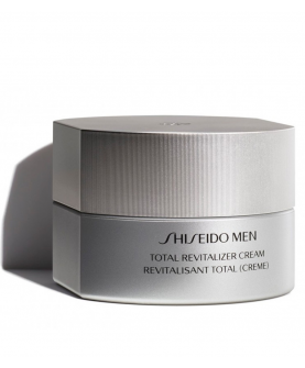 Shiseido Men Total Revitalizer Total Age-Defense Męski Krem do Twarzy 50 ml