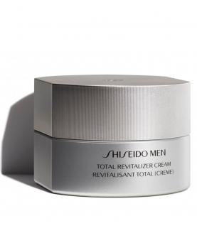 Shiseido Men Total Revitalizer Total Age-Defense Męski Krem do Twarzy 50 ml