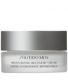 Shiseido Men Moisturizing Recovery Cream Krem do Twarzy 50 ml