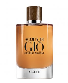 Giorgio Armani Acqua di Gio Absolu Woda Perfumowana 125 ml