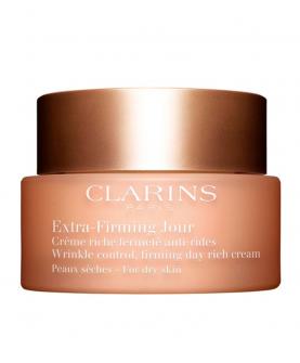 Clarins Extra - Firming Day Krem na Dzień Cera Sucha 50 ml
