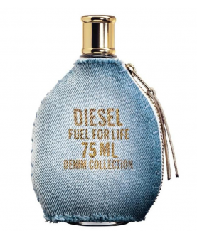 Diesel Fuel For Life Denim Collection Pour Femme Woda Toaletowa 75 ml Tester