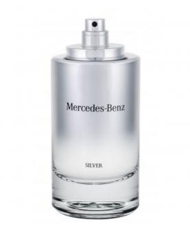 Mercedes-Benz Silver Woda Toaletowa 120 ml Tester