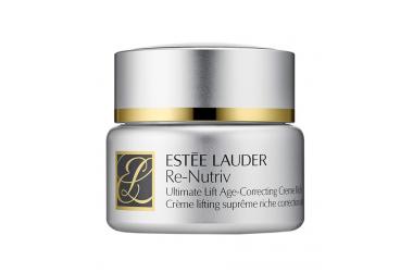 Estee Lauder Re Nutriv Ultimate Lift Age-Correcting Creme Rich Krem do Twarzy 50 ml