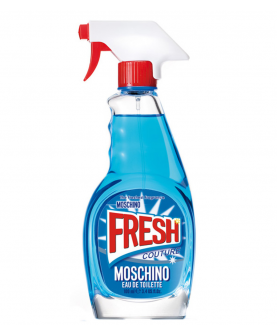 Moschino Fresh Couture Woda Toaletowa 100 ml Tester