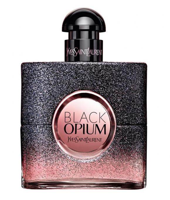 YSL Yves Saint Laurent Black Opium Floral Shock Woda Perfumowana 30 ml