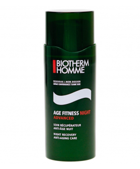Biotherm Homme Age Fitness Night Advanced Krem na Noc 50 ml