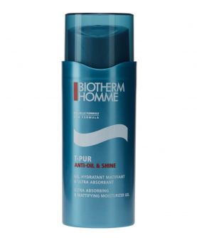 Biotherm Homme T-Pur Anti Oil & Shine krem na Dzień 50 ml