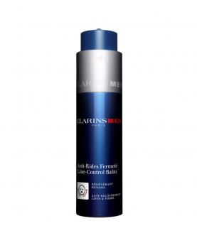 Clarins Men Line Control Balm Krem balsam przeciwzmarszczkowy 50 ml tester