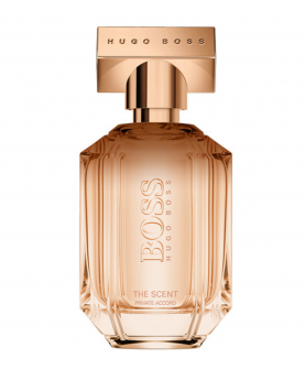 Hugo Boss The Scent For Her Private Accord Woda Perfumowana 50 ml
