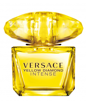 Versace Yellow Diamond Intense Woda Perfumowana 90 ml Tester