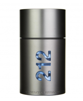 Carolina Herrera 212 Men Woda Toaletowa 50 ml Tester