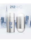 Carolina Herrera 212 Nyc Woda Toaletowa Tester 100 ml