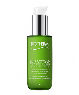 Biotherm Skin Oxygen Strengthening Concentrate Antioxidant Serum do Twarzy 50 ml