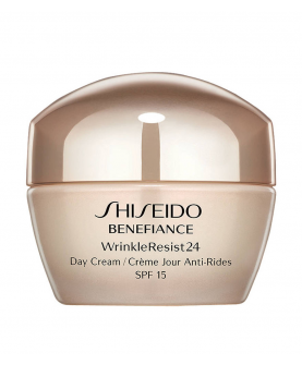 Shiseido Benefiance Wrinkle Resist 24 Day Cream Krem na Dzień 50 ml